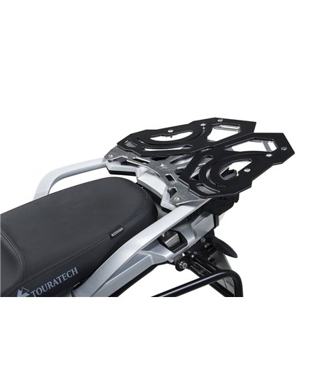 Fold-out luggage rack for BMW R1250GS/ R1250GS Adventure/ R1200GS (LC)/ R1200GS Adventure (LC)/ F850GS Adventure