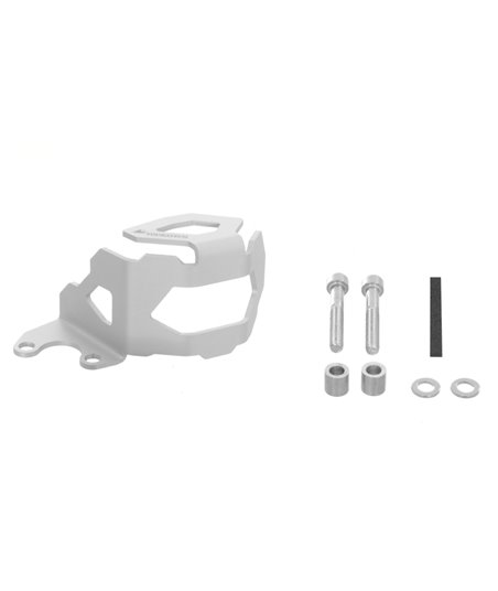 Front brake fluid reservoir guard BMW F700GS/F800GS from 2013/ BMW F800R from 2015