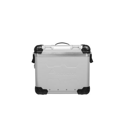 "ZEGA Evo ""And-S"" aluminium pannier, 31 litres, right"