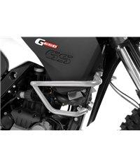 Crashbars for Fairing *stainless steel* for BMW F650GS / F650GS Dakar / G650GS / G650GS Sertao