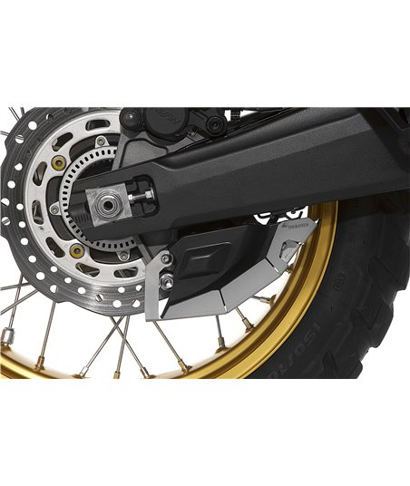 Guard for parking brake for Honda CRF1000L Africa Twin/ CRF1000L Adventure Sports