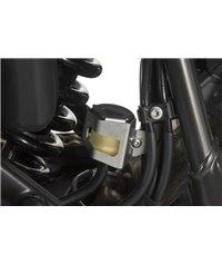 Rear brake reservoir cover, for Ducati Multistrada 1200 up to 2014 and BMW F650GS / F650GS Dakar / G650GS / G650GS Sertao, KTM 1