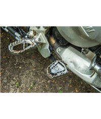 Brake lever extension BMW F850GS/ F750GS
