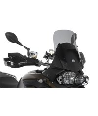Touratech Hand Protectors GD, black for BMW F800GS from 2013/F800GS Adventure