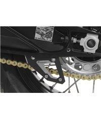 Chain guard fin, for KTM 1050 Adventure/ 1090 Adventure/ 1290 Super Adventure/ 1190 Adventure/ 1190 Adventure R