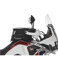 """Tank bag """"Ambato Exp"""" for the Honda CRF1000L Africa Twin / CRF1100L Africa Twin"""